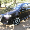 Tuning Chevrolet Aveo Modified Tuned Custom Stance Stanced Low
