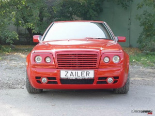 Tuning Mercedes E-Class Coupe W124