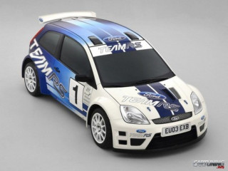 Ford Fiesta RS Racing