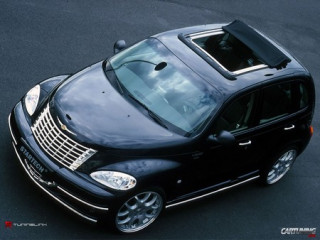 Tuning Chrysler PT Cruiser
