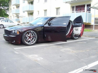 Tuning Dodge Charger