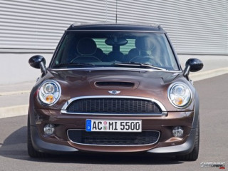 Tuning Mini CS Clubman
