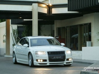 Tuning Audi A8