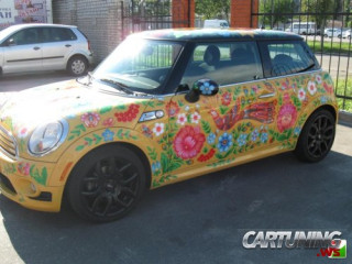 Tuning Mini One