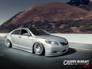 Tuning Toyota Camry