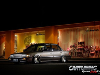 Tuning Honda Civic Sedan