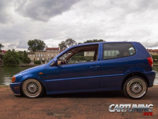Tuning Volkswagen Polo