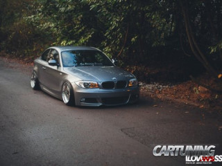 Tuning BMW 130i Coupe E82