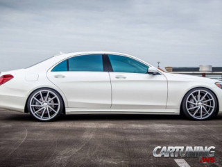 Tuning Mercedes-Benz S600 W222