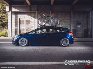 Tuning Ford Focus