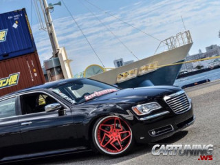 Tuning Chrysler 300C