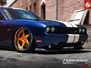 Tuning Dodge Challenger