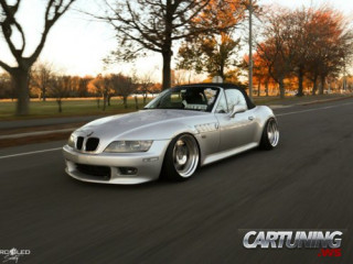 Tuning Bmw Z3 Z4 E36 E85 E86 Modified Tuned Custom Stance