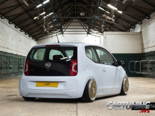 Tuning Volkswagen UP