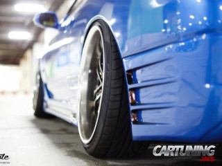 Stance Nissan Silvia S15