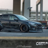 Tuning Mazda Cx5 Low Lowered Stance Stanced Slammed Dropped