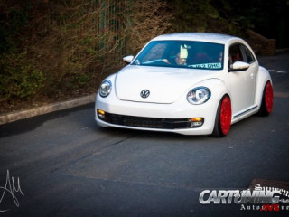 Tuning Volkswagen New Beetle