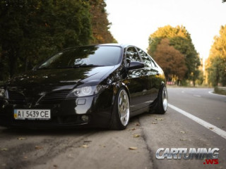 tuning nissan primera low and stance photos. Black Bedroom Furniture Sets. Home Design Ideas