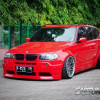 Tuning Bmw X3 E83 F25 Stance Stanced Low Lowered