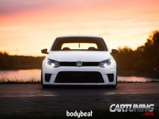 Tuning Volkswagen Polo Mk5
