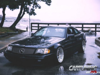 Tuning Mercedes-Benz SL500 R129