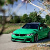 Tuning Bmw 3 F30 F31 F80 Modified Tuned Custom Stance Stanced