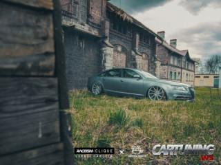 Tuning Audi A6 C6