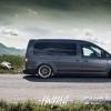 Tuning Volkswagen Caddy Life Maxi Kasten Low Lowered
