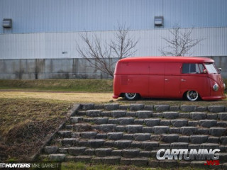 Low Volkswagen Transporter T1