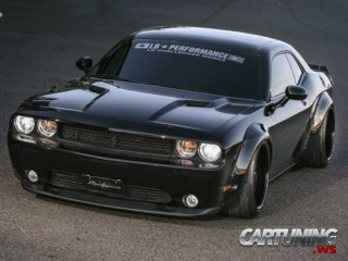 Dodge Challenger Widebody