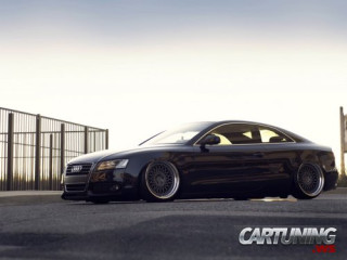 Tuning Audi A5