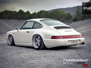 Porsche 911 Carrera 4 (964) Airlift