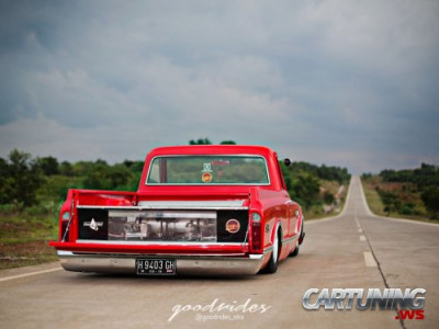Chevrolet C10 1968 On Air