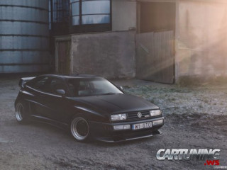 Volkswagen Corrado Widebody