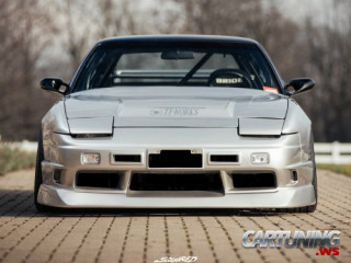 Tuning Nissan 240SX