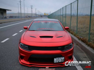 Tuning Dodge Charger 2016