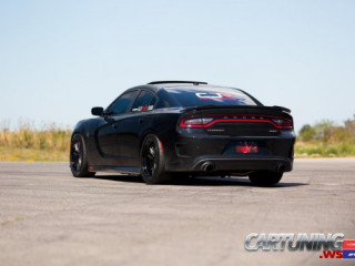 Tuning Dodge Charger 2015