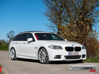 Tuning BMW 535i Touring F11
