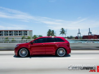 Tuning Ford Edge