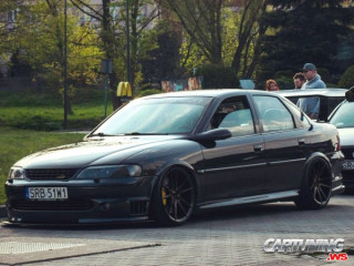 Tuning Opel Vectra B Irmscher