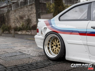 BMW M3 E36 for track days