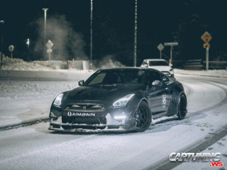 Nissan GT-R R35 Widebody