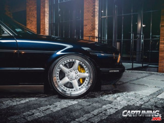 Tuning BMW 520i Touring E34