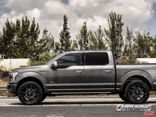 Tuning Ford F150 2017
