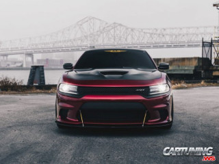 Tuning Dodge Charger Hellcat