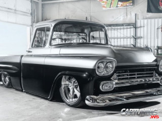 Tuning Chevrolet Apache