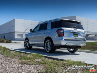 Tuning Ford Expedition 2018
