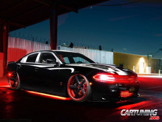 Tuning Dodge Charger 2018