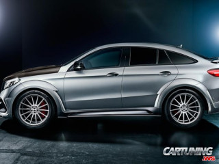 Mercedes-Benz GLE Coupe Hamann