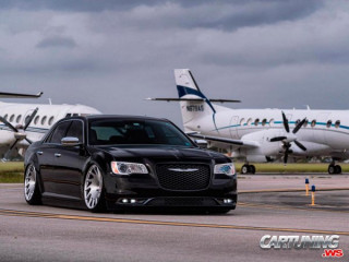 Tuning Chrysler 300 2018